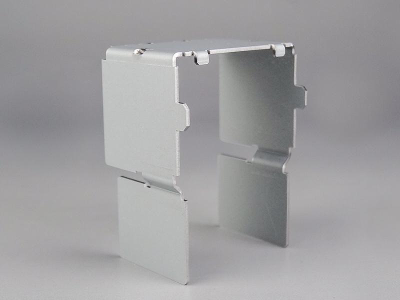単独工程用の簡易金型を活用し、準量産に近い数量に対応