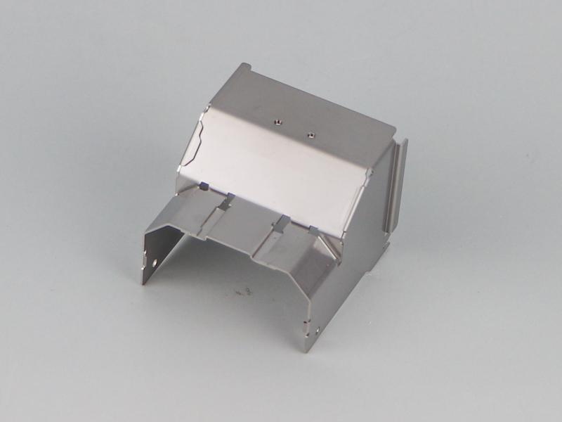 M1.7の小径バーリングタップ加工