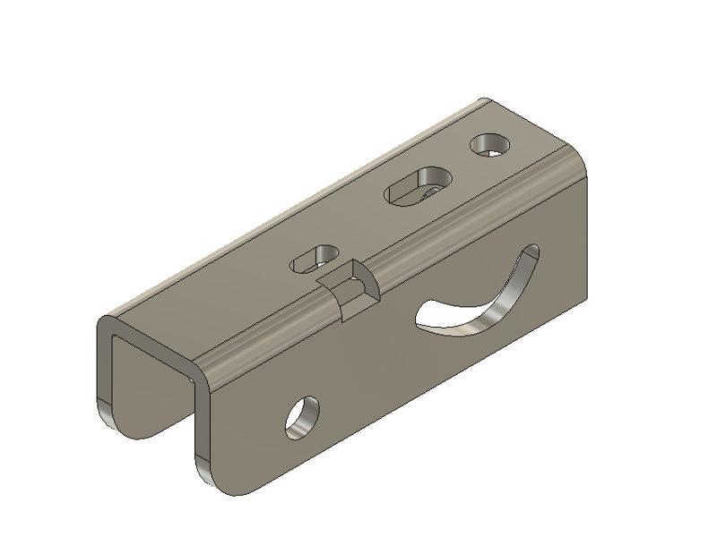 薄板専用のレーザー加工機で高精度